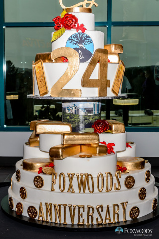 Foxwoods Resort Casino to Unveil Gourmet Pastry Shop by Renowned Pastry Chef Franck Iglesias March 1 (Photo: Business Wire)