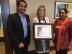 """L&T Technology Services von UTC als """"Gold Supplier"""" ausgezeichnet - außerdem Productivity Award verliehen"""