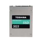 """Toshiba: 15nm TLC NAND """"SG5 Series"""" Client SSD 2.5-type (Photo: Business Wire)"""