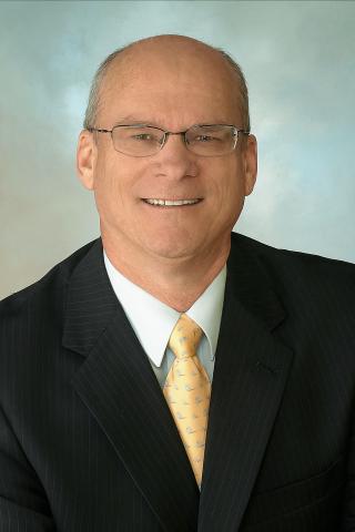 Randy Vanderhoof, Executive Director, Smart Card Alliance (Photo: Business Wire)