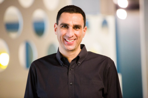 Sharif Sleiman is named Vice President of Supply Chain and Operations for Wayfair (Photo: Business Wire)