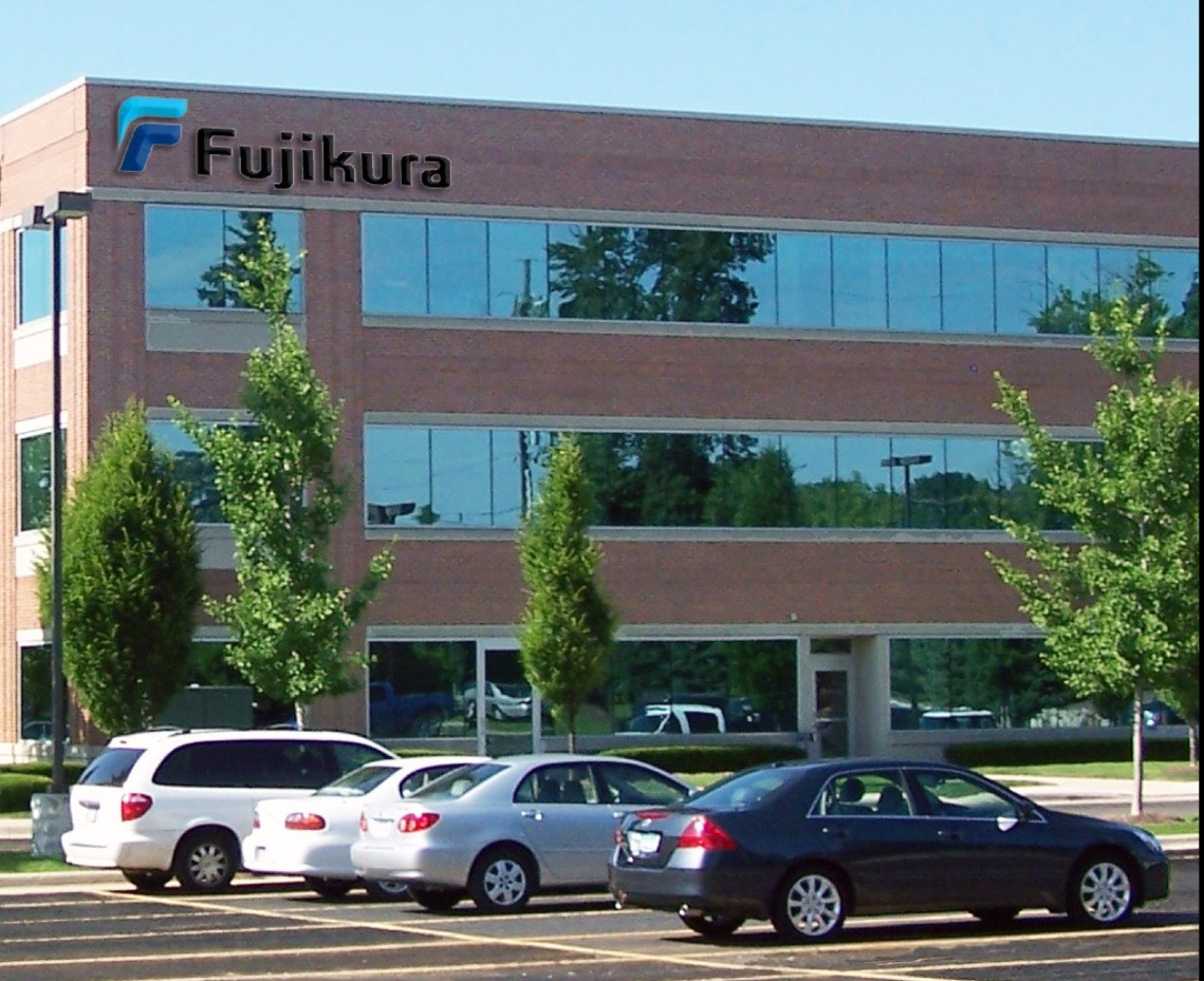 FAA_HQ fujikura automotive america expands operations in michigan OEM Automotive Wiring Harnesses at fashall.co
