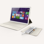 Huawei MateBook with Dock (Photo: Business Wire)