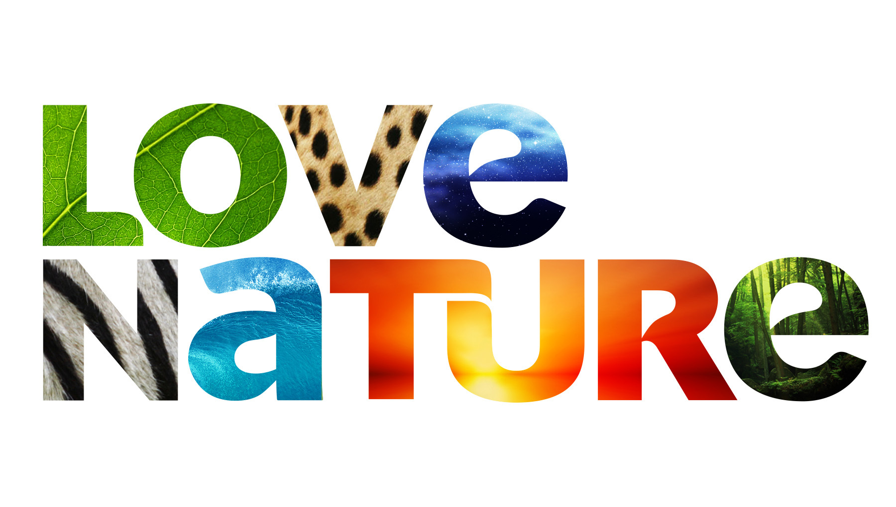 Love Nature, A New 4K (Ultra-HD) Wildlife And Nature Video