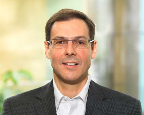 Anthony Mattacchione named CFO of Bruker Corporation (Photo: Business Wire)