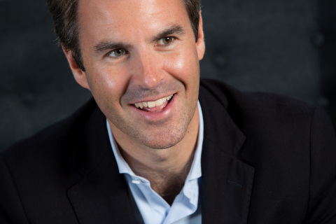 Graham Cooke, Qubit CEO and Founder (Photo: Business Wire)