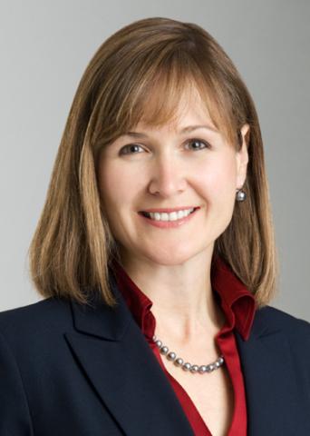 Amy Villeneuve (Photo: Business Wire)
