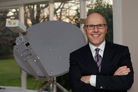 Granahan McCourt continues investment to connect technologically underserved regions with launch of 1GB fibre-optic network in rural Ireland (Photo: Business Wire)