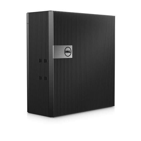 Dell Embedded Box PC 5000 Series (Photo: Business Wire)