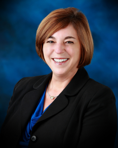 Lynne Churillo is promoted to Senior Vice President for the South Region of Wood Residential Services. (Photo: Business Wire)