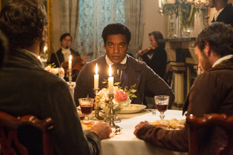 "Best Picture Winner ""12 Years a Slave"" Premieres on Bet with Limited Commercials (Photo: Business Wire)"