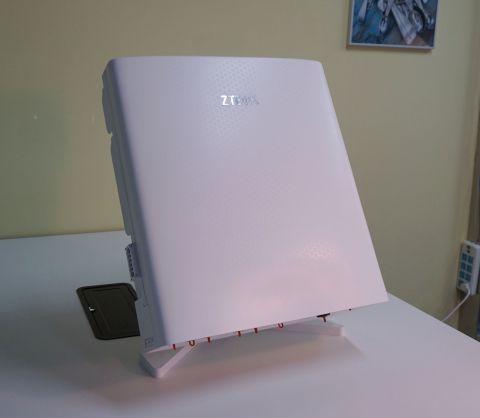 ZTE et China Mobile annoncent conjointement la création de leur tout dernier prototype de 5G à haute ...