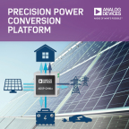 Precision Power Conversion Platform Enables Disruptive Inverter Technology to Lower Solar Energy Cost (Photo: Business Wire)