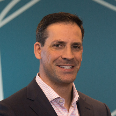 Darron Makrokanis Joins Tenable as vice president of federal sales (Photo: Business Wire)