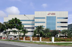 Linear Technology has expanded its semiconductor test facility in Singapore to boost worldwide production capacity. (Photo: Business Wire)