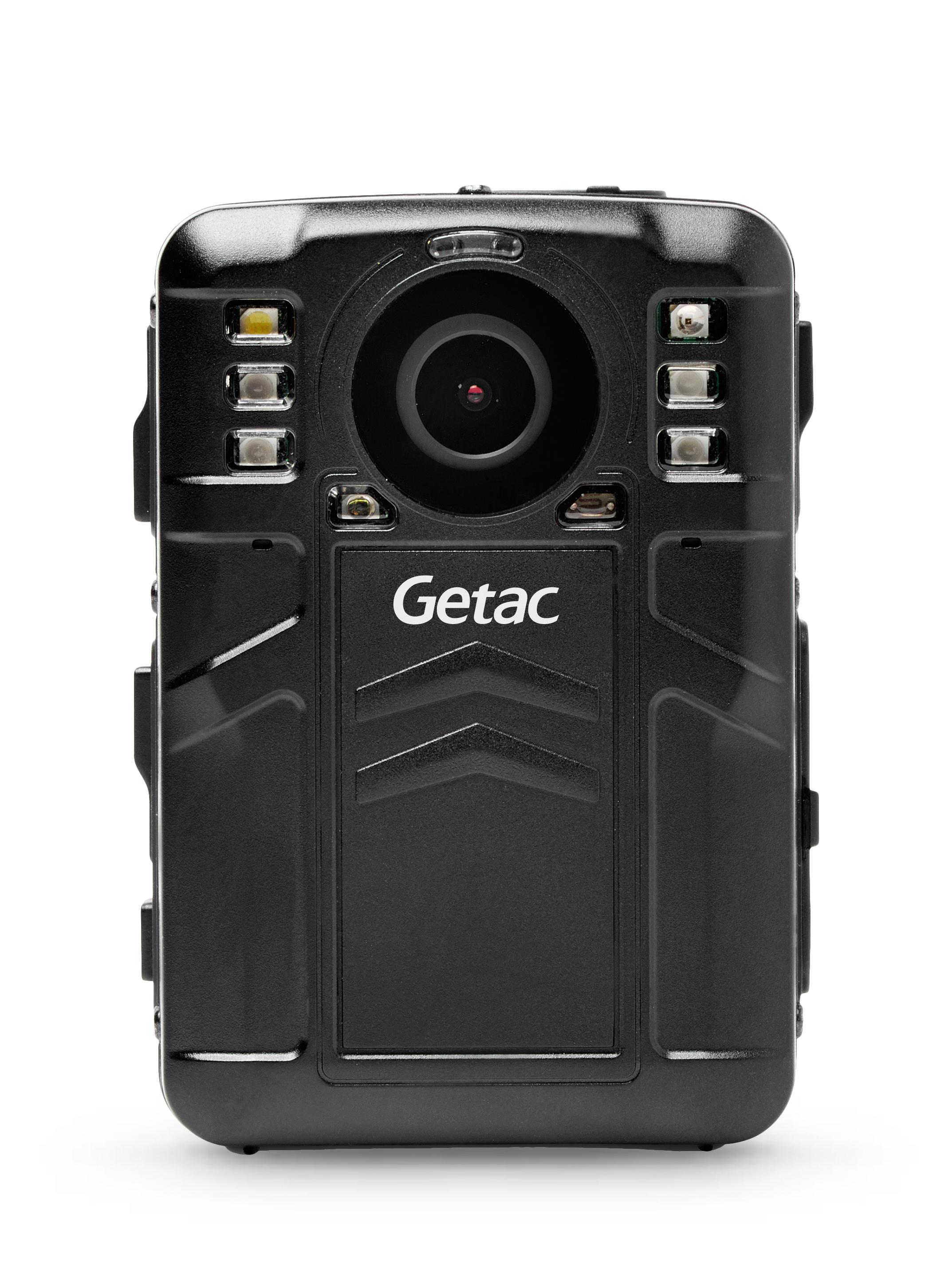 Language Distribution System Veretos Body Worn Camera
