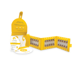 OB Complete® Gold pill pack comes with a 30-day supply of softgels along with cost-saving coupons and infant development facts. (Photo: Business Wire)