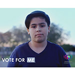 Vote For Your America - Univision Contigo