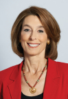 Dr. Laurie H. Glimcher (Photo: Business Wire)