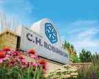 C.H. Robinson is the largest third-party logistics (3PL) company recognized on this year's list (Photo: C.H. Robinson).