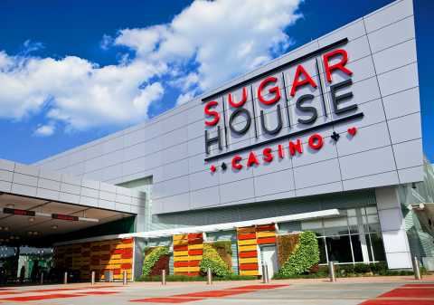The expanded SugarHouse Casino includes seven new food and beverage outlets and employs approximately 1,700 people. (Photo: Business Wire)