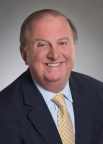 Aqua America Director and Liberty Property Trust Chairman, President and CEO William Hankowsky received an Outstanding Director Award from the Philadelphia Business Journal for his service on the Aqua America Board of Directors. (Photo: Business Wire)