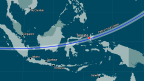Map of Ternate Island, Indonesia (Graphic: Business Wire)