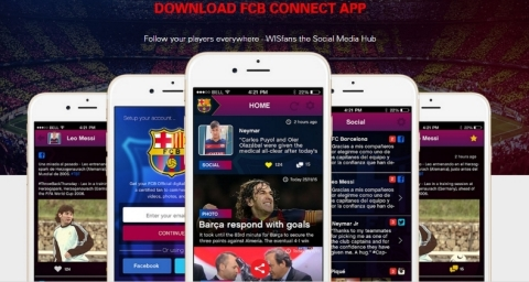 FCB Connect (Photo: Business Wire)