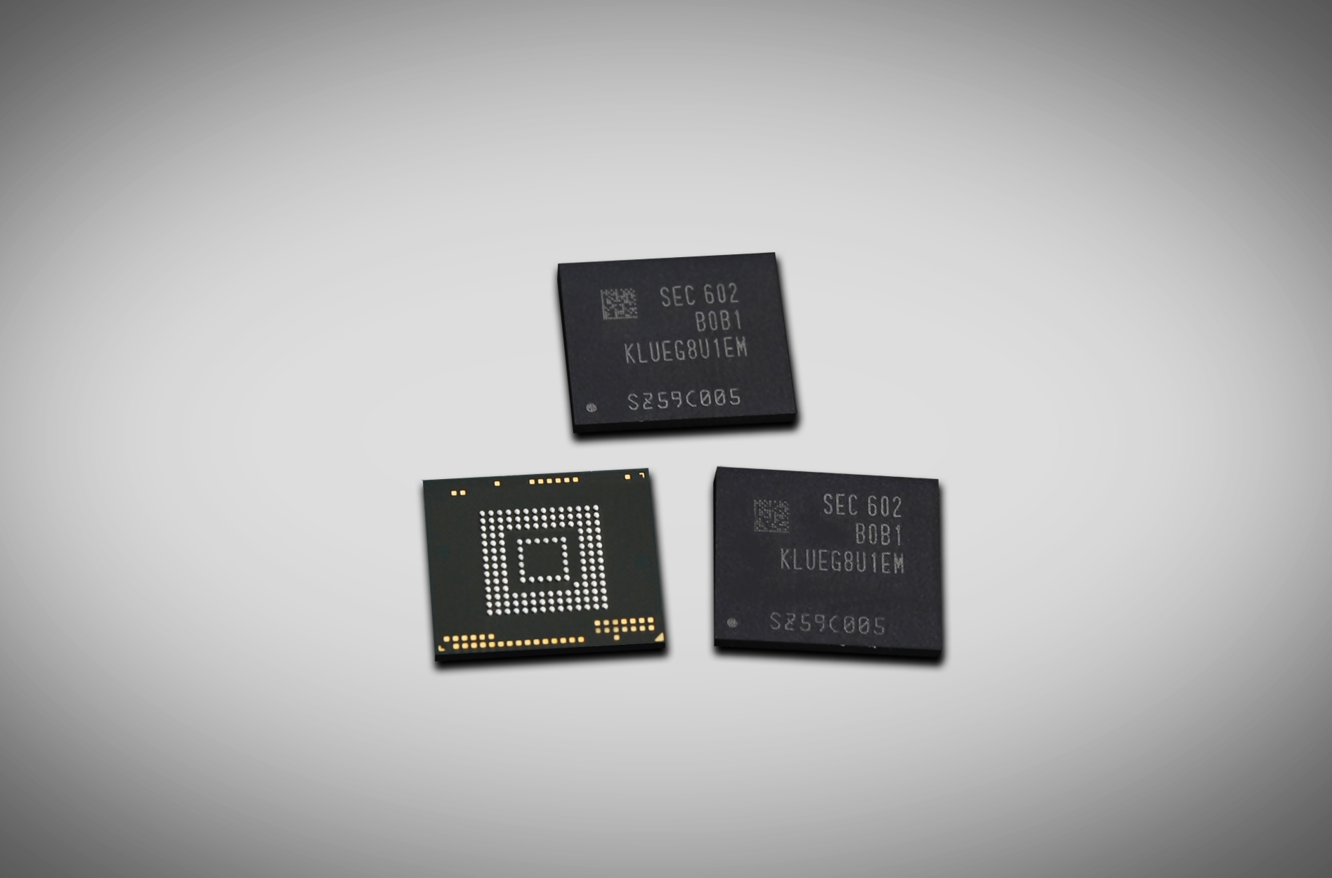 samsung introduces industry s first 256 gigabyte universal flash