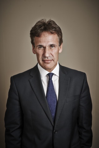 Richard Susskind, author, speaker and adviser to major law firms and governments, will speak about artificial intelligence and its impact on the legal industry at a Vanderbilt Law conference in April. (Photo: Business Wire)