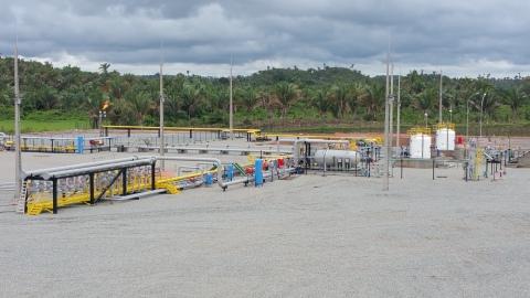 The Gavião Branco facility in the state of Maranhão, Brazil (Photo: Business Wire)