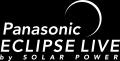 Panasonic überträgt totale Sonnenfinsternis live mithilfe von Solarenergie aus seinem Power Supply Container