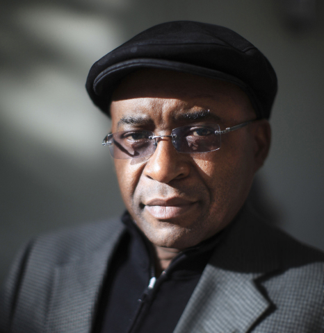 Econet-oprichter Strive Masiyiwa is 150ste spreker op 23ste World Energy Congress – Istanbul, 9-13 oktober 2016 (Photo: Business Wire)