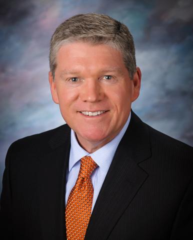 William (Bill) Callahan, EVP, Market President, Dubuque Bank and Trust (Photo: Heartland Financial USA, Inc.)
