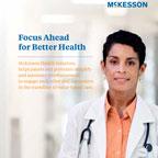McKesson Health Solutions Simplifying, Automating & Transforming Health Care Reimbursement