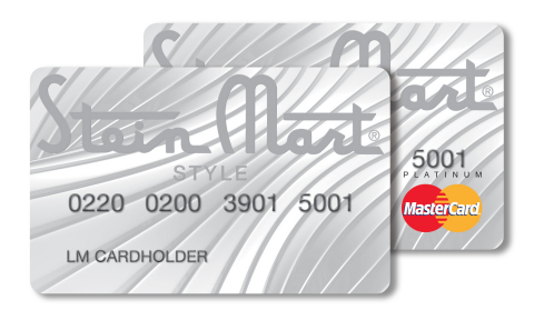 Synchrony Financial and Stein Mart Extend Consumer Credit Card Program Agreement (Photo: Business Wire)