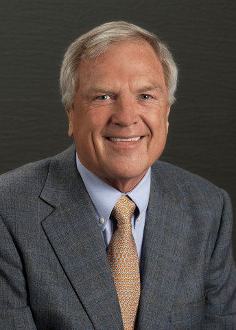 Robert O. Carr, Chairman and Chief Executive Officer of Heartland Payment Systems, Inc. (Photo: Busi ...