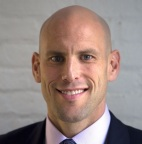 Andrew Schwartz, Senior Vice President, Global Strategic Partnerships for The Howard Hughes Corporation (Photo: Business Wire)