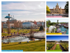 3.866.030: Hannover attracted more overnight visitors than ever. (Photo: Business Wire)