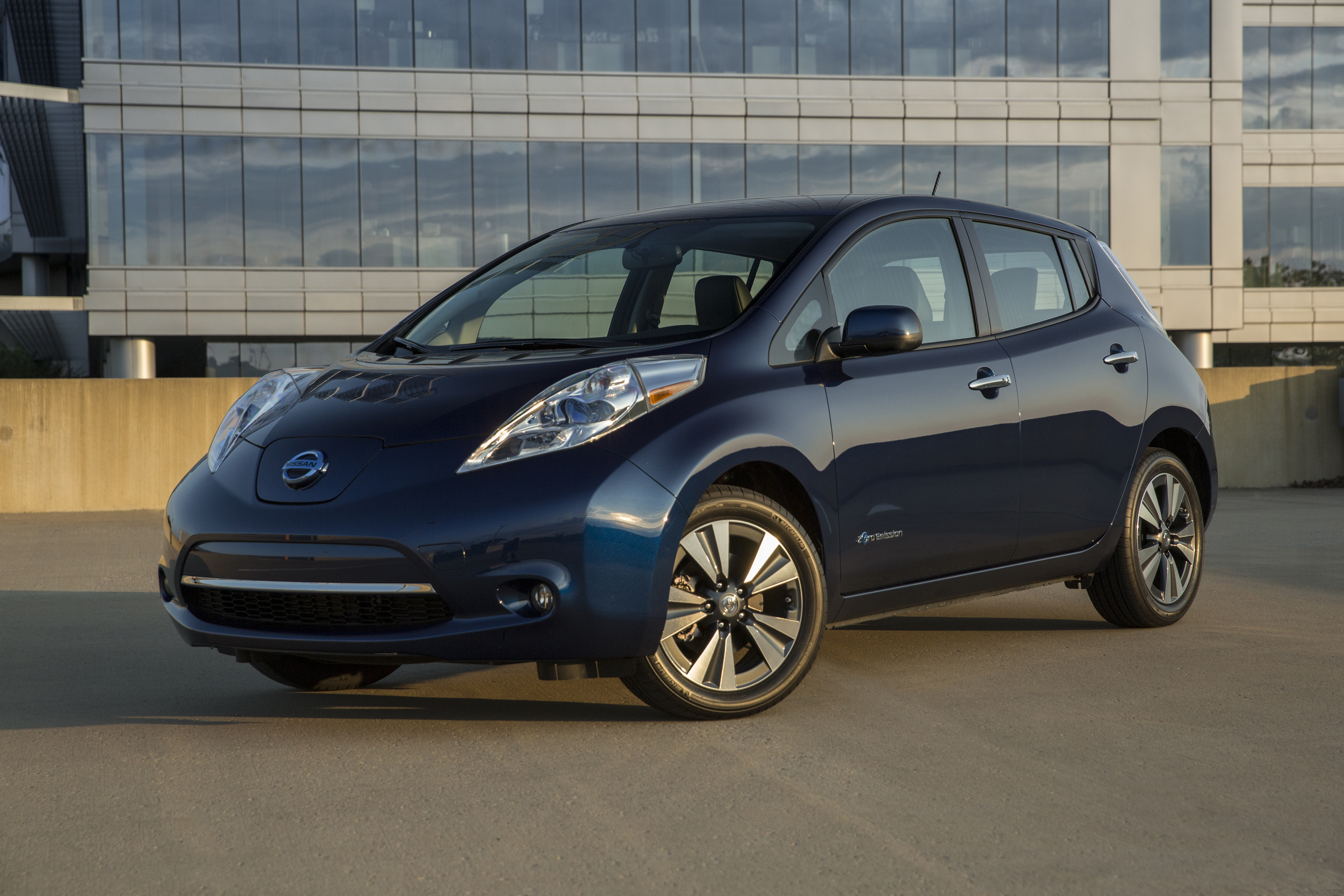 Nissanu0027s U201cNo Charge To Chargeu201d Program Now Available In Florida | Business  Wire