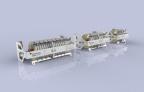 Metrosil lancia una nuova gamma di resistori non lineari di diseccitazione per generatori elettrici di grande taglia