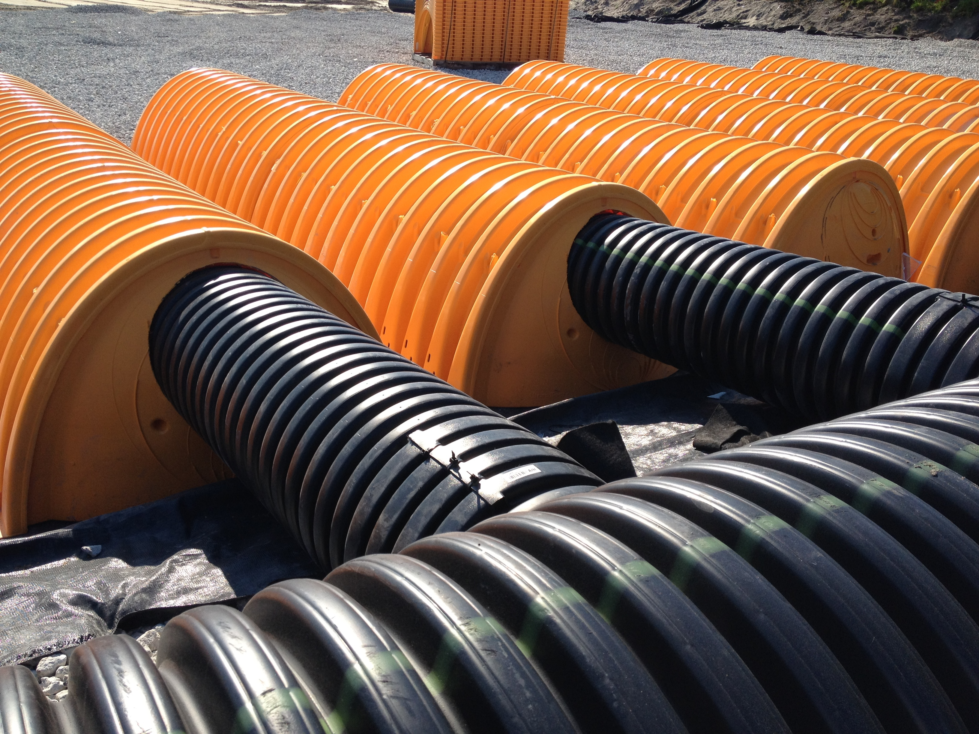 Advanced Drainage Systems, Inc. Opens Distribution Center in Florida ...