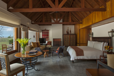 Carmelo Resort & Spa in Carmelo, Uruguay is part of The Unbound Collection by Hyatt (Photo: Business Wire)