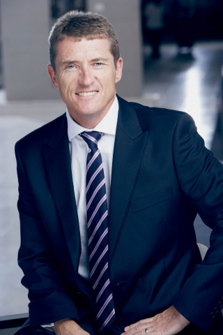 Brett Dawson, Group CEO, Dimension Data says in the fast-moving world where the consumption of technology is changing the face of how organisations operate
