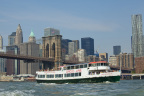 Circle Line Sightseeing Cruises Launches New Hello Brooklyn Route (Photo: Business Wire)