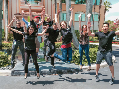 Ultimate Software Ranked #15 Best Company to Work For by Fortune, Marking Fifth Consecutive Year on  ...