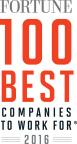 Hilton Worldwide è una delle 100 migliori aziende per cui lavorare nel 2016, secondo Great Place to Work® e Fortune