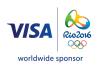 Altri atleti famosi entrano a far parte di Team Visa Rio 2016