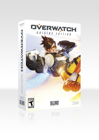 Overwatch: Origins Edition (PC) (Photo: Business Wire)
