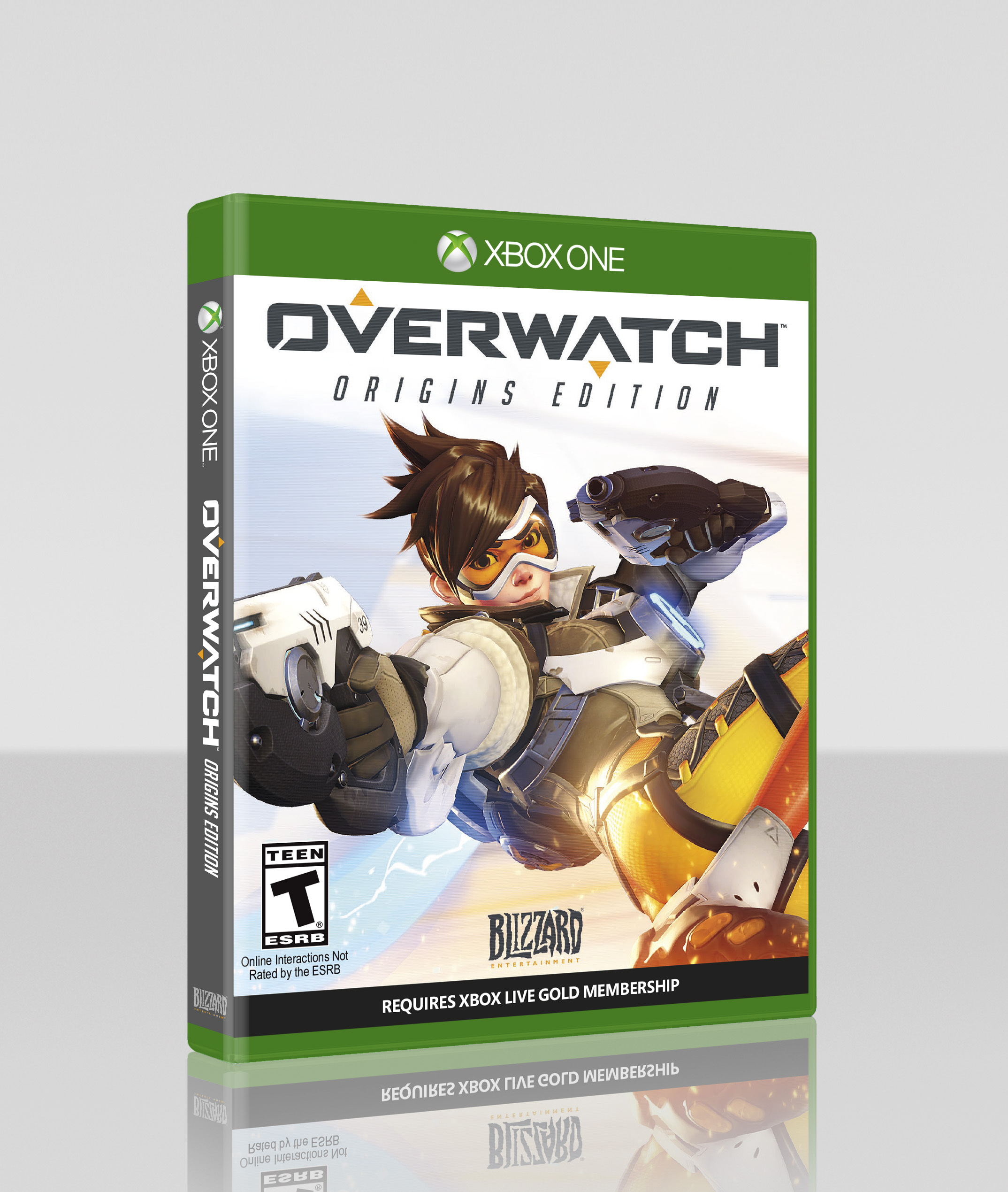 The Future Arrives May 24—Overwatch™ Prepares for Battle on PC ...